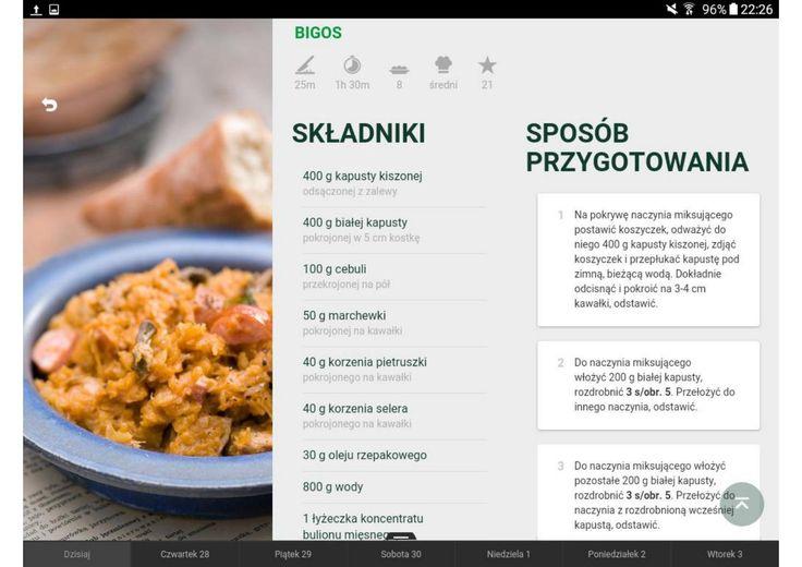 Kuchnia polska i tm5