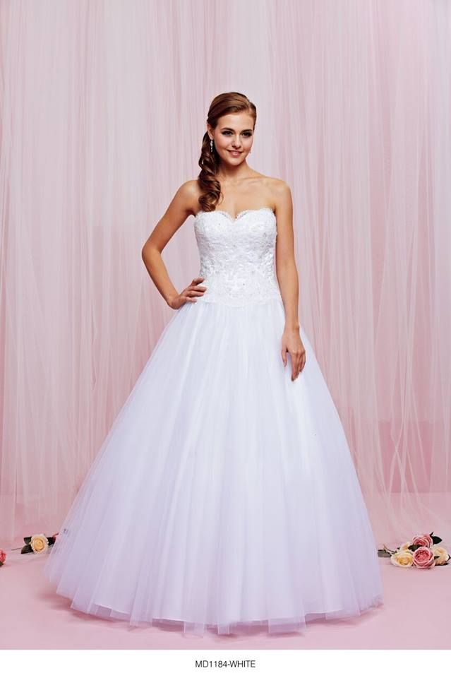 Caitlyn Debutante Dresses At The Bridal And Deb Room