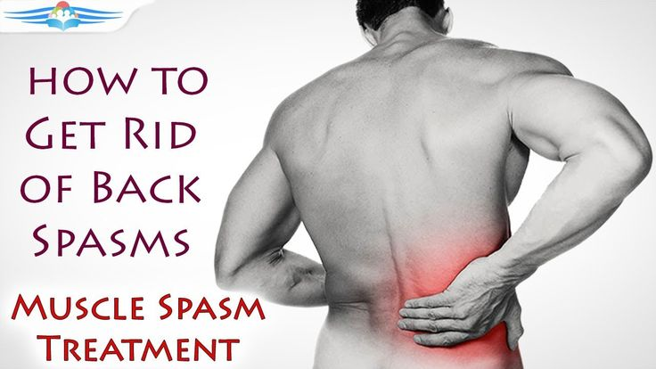 Muscle spasms in your back may be a sign that your body is trying to tell you something. Learn how to listen to and treat these painful messages from your muscles.#spasms #neck #back #treatment #hoops #back #clippers #gets #griffin #spasmsA few #healthtips and #hints on the causes and treatment for #back spasms... #chiropractic
