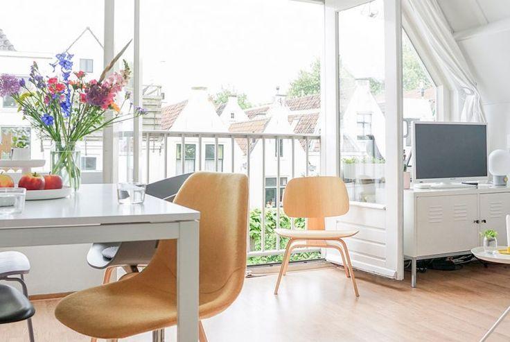 25 beste idee n over kleine ruimte oplossingen op for Inrichten kleine ruimtes