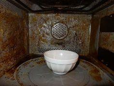 Ook zo'n hekel aan het schoonmaken van de oven? Met dit wondermiddel kun je je oven snel en gemakkelijk weer schoonmaken! - Gezonde ideetjes
