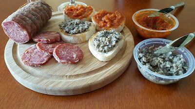 4e4Orto Polli è la salsa ideale per bruschette buone, gustose e dal gusto indimenticabile. #PolliSocialFood #YourBrandCamp #Polli4e4Orto #BruschettePolli