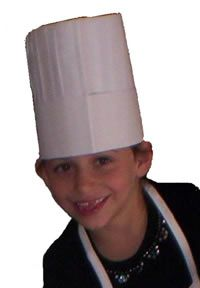 17 Best Images About Kids Apron Amp Chef Hat On Pinterest
