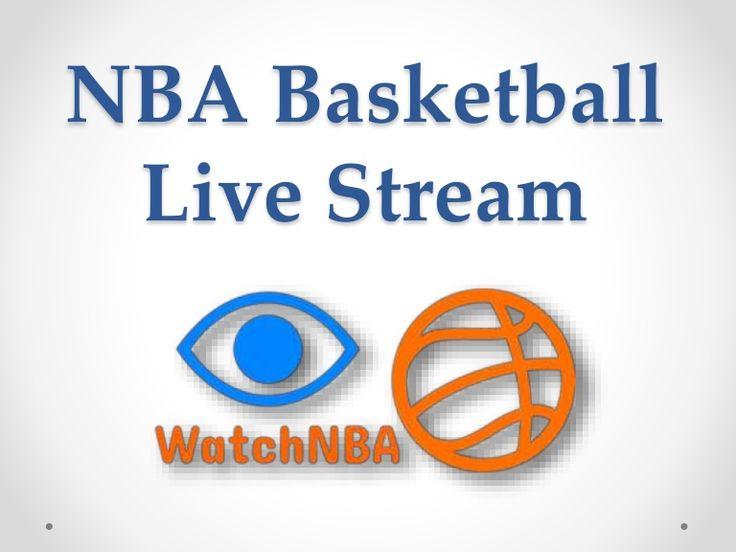 Watch Live NBA Basketball Sports Streams online. Streaming live content from channels like ABC, CBS, ESPN AMERICA, ESPN, ESPN2,FOX, NBC, SKY SPORTS, TNT and mu…  www.slideshare.net/JesiKa3/nba-basketball-live-stream