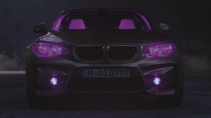 Если у вас есть подходящий автомобиль, например, BMW 3 E46 или Golf тройка, то вы можете легко сделать так, чтобы он вызвал переполох на парковке под дискотекой.  Станьте звездой дискотеки Компания Osram разработала специальные наборы светодиодного освещения, которые о