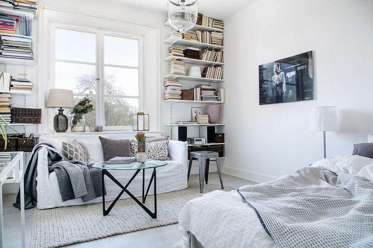 Super cozy & charming little studio
