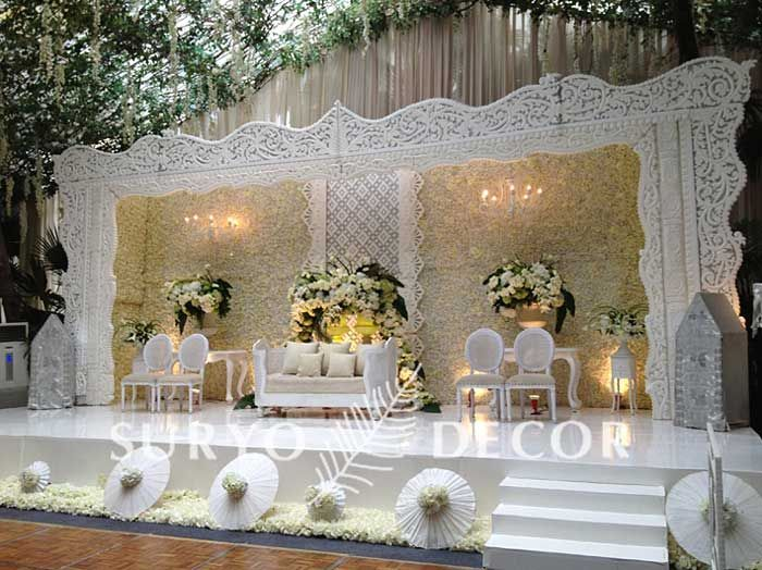 Suryo Decor | Weddingku