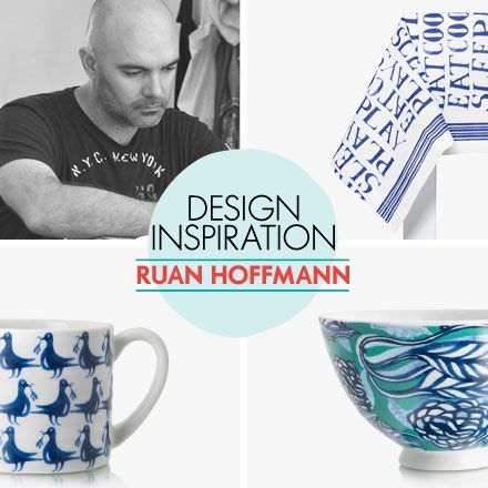 All About Our Ruan Hoffmann Range
