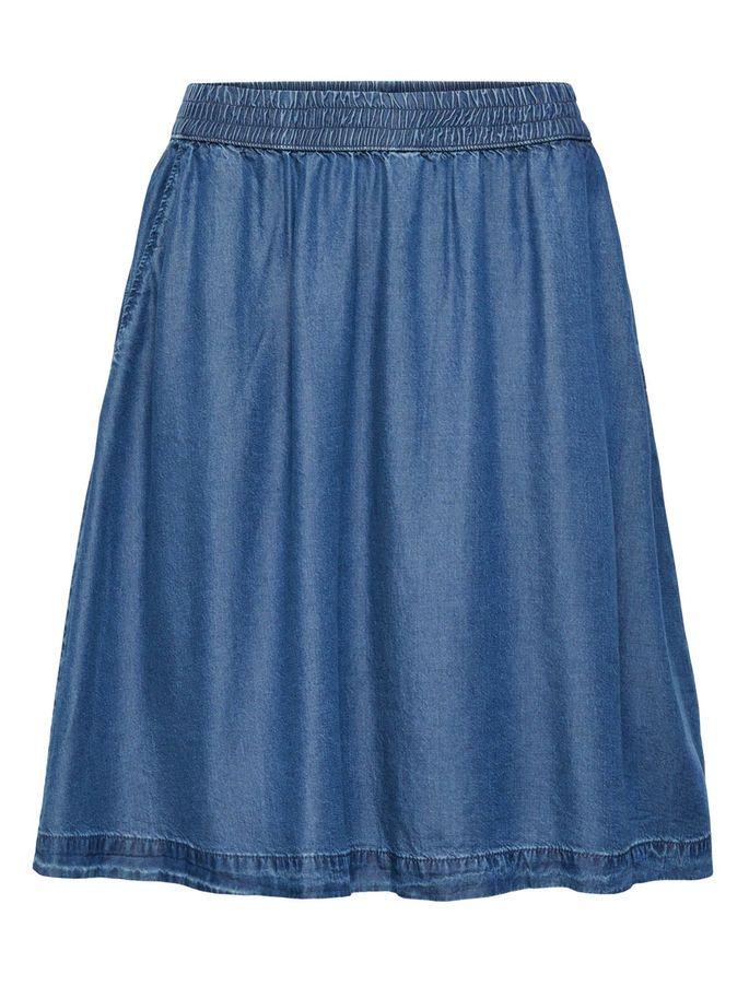 Lyocell - skirt   BESTSELLER.com