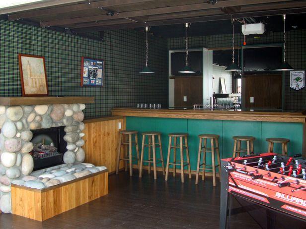 incredible garage transformations from garage mahal - Ideen Fr Die Umwandlung Von Garage In Wohnraum