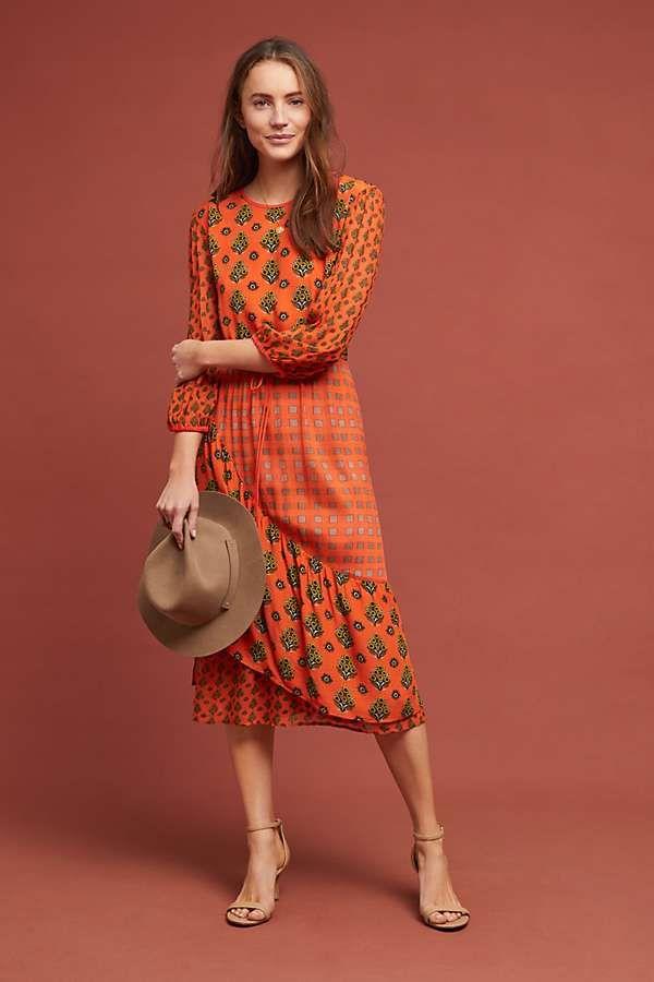 Petite Bohemian Dresses