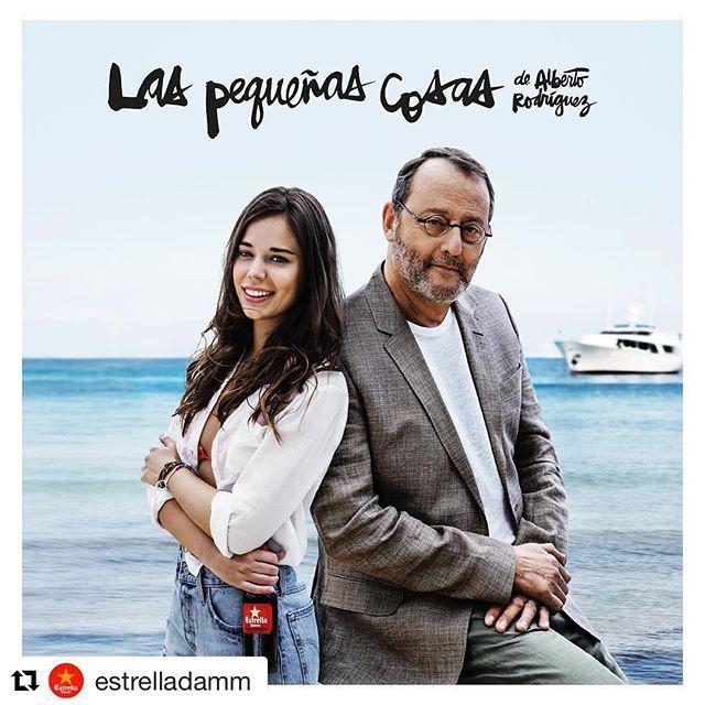 """Sota el lema #PequeñasCosas #petitesCoses ➡️Gaudeix del #mardetapes a #Cambrils #tarragona amb l'#hostaleria de la #xarxadelport adherida amb un #campanya amb #estrella  #Repost @estrelladamm with @repostapp ・・・ """"Las pequeñas cosas"""" ➡ Link en bio. #LasPequeñasCosas #LesPetitesCoses #ThoseLittleThings #mediterráneamente#mediterràniament #estrelladamm"""