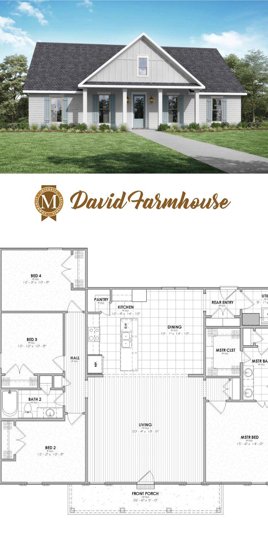 499 Best House Plan Images On Pinterest Arquitetura