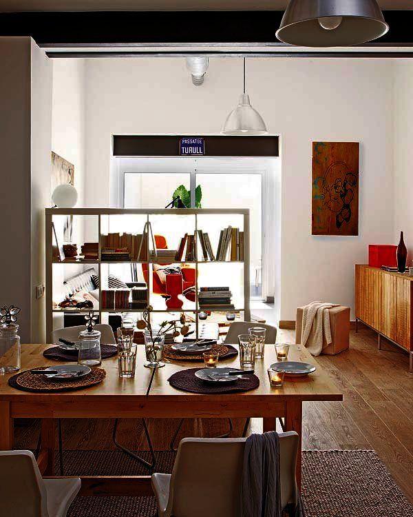 C mo decorar casas peque as reformas viviendas peque as - Reformas casas pequenas ...