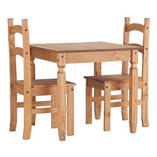 Best 25 pine table and chairs ideas on pinterest for Pine dining room table