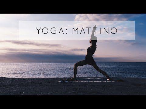 Yoga per Principianti: le basi - YouTube