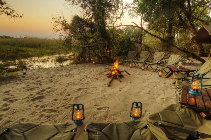 Footsteps Across the Delta | Walking Safari | Okavango Delta | Ker & Downey Botswana