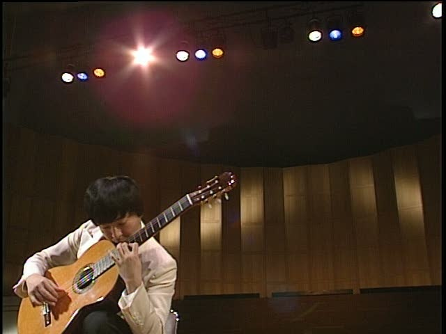 Kazuhito Yamashita - Classical Guitarist