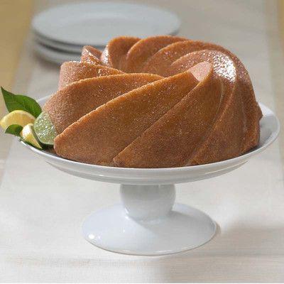 Forma do babki Heritage Nordic Ware. Więcej znajdziesz na mykitchen.pl #kuchnia #homedecor