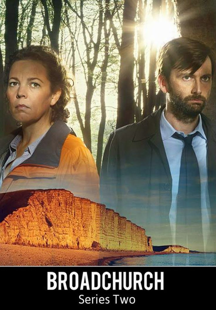 UK RELEASE: Broadchurch Series 1 & 2 Box Set Out In March 2015