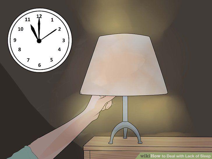 Čo sa deje s telom keď chodíte spať neskoro večer.