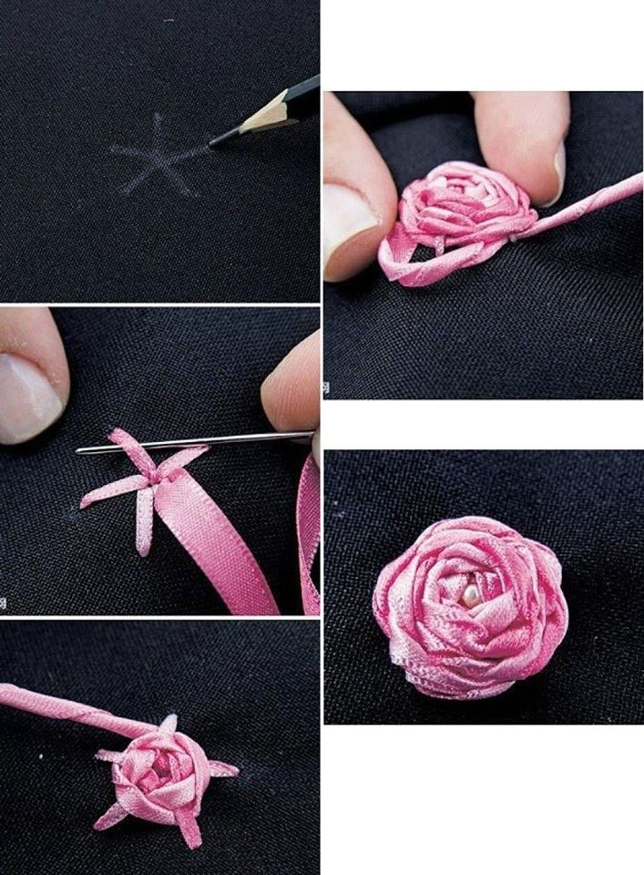 photo paper craft ideas easter craft idea how to embroider a ribbon 5158