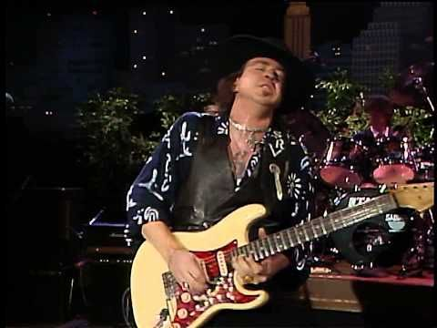 """▶ Stevie Ray Vaughan - """"Leave My Girl Alone"""" [Live From Austin Texas  [Stephen Ray Vaughan (1954–1990) was an American musician, singer, songwriter, record producer. In spite of a short-lived mainstream career spanning seven years, he is widely considered one of the most influential electric guitarists in the history of blues music, and one of the most important figures in the revival of blues in the 1980s, with influence still felt long after his tragic death.""""] `j"""
