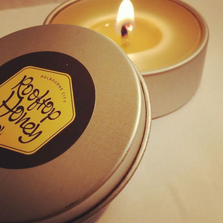 #beeswax # travel #candle