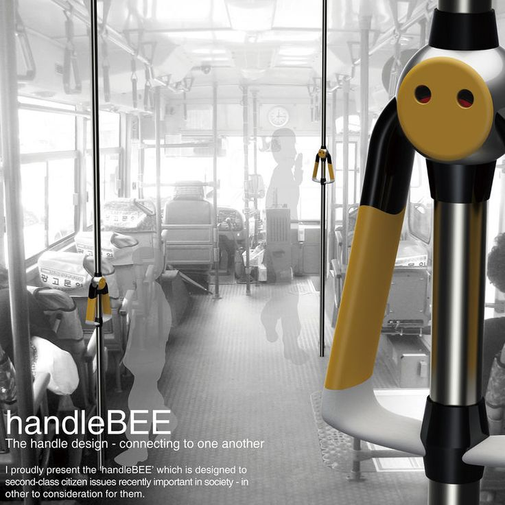 handleBEE | Universal handle | Beitragsdetails | iF ONLINE EXHIBITION