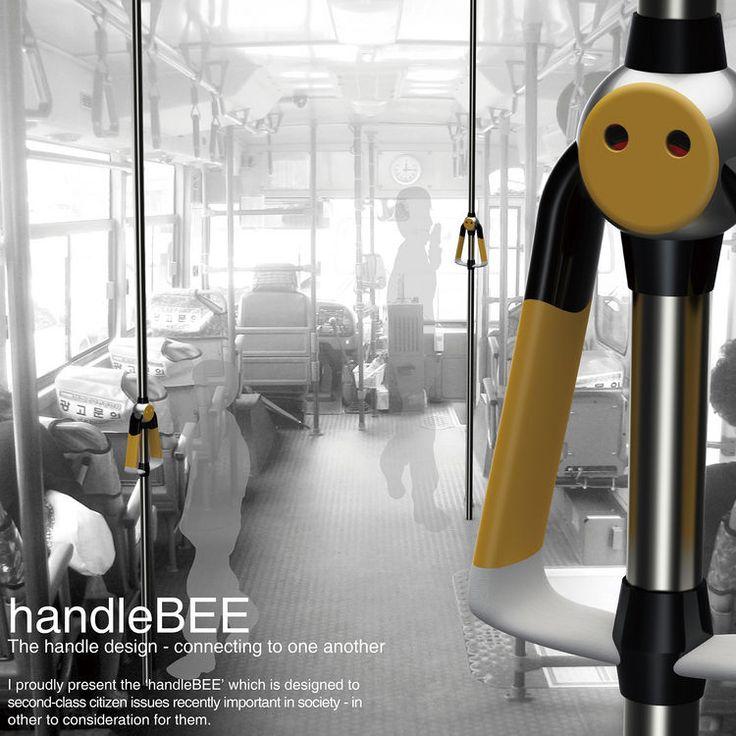 handleBEE | Universal handle | Beitragsdetails | iF ONLINE EXHIBITION