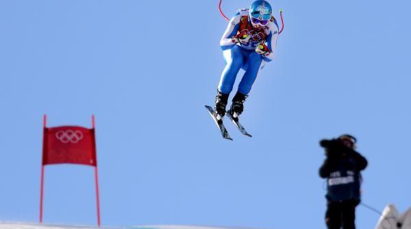 Dominik Paris: l'Italia ha un nuovo fenomeno nello sci http://www.sapereweb.it/dominik-paris-litalia-ha-un-nuovo-fenomeno-nello-sci/         (Foto: AP/LaPresse)  Dalla sua ha l'età, il talento, la determinazione, la classe e la potenza. Tutte caratteristiche indispensabili per poter diventare un campione. Il weekend della Coppa del Mondo di Sci Alpino maschile, sulla mitica Streif di Kitzbuhel, ha certificato...