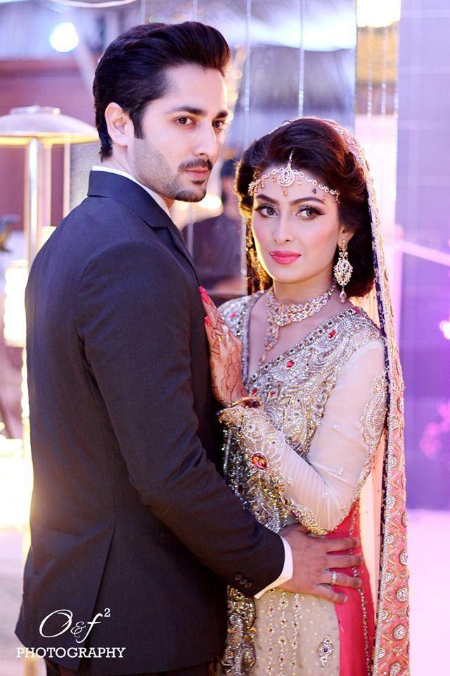 Ayeza Khan wedding