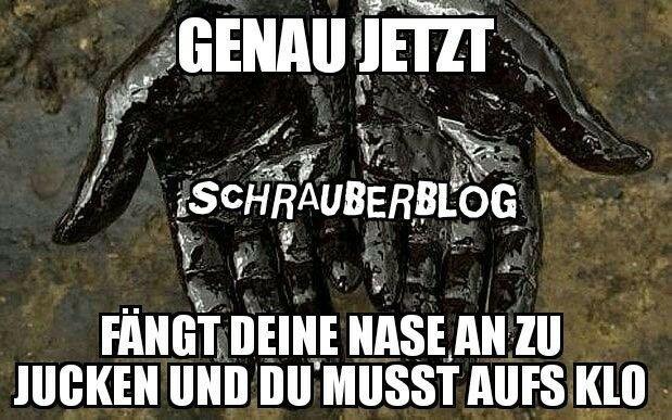 """Die Facebookseite """"Schrauberblog"""" hat extra für BuzzFeed Deutschland alles gesammelt und aufgeschrieben, was jeden KFZ-Mechaniker sofort auf die Palme bringt."""