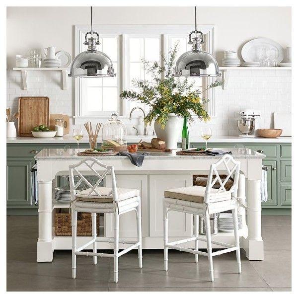 1000+ Ideas About Grey Kitchen Island On Pinterest