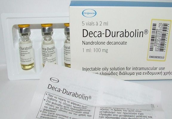 decanoate nandrolone side effects