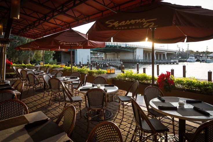 Top restaurants to dock and dine in Palm Beach County