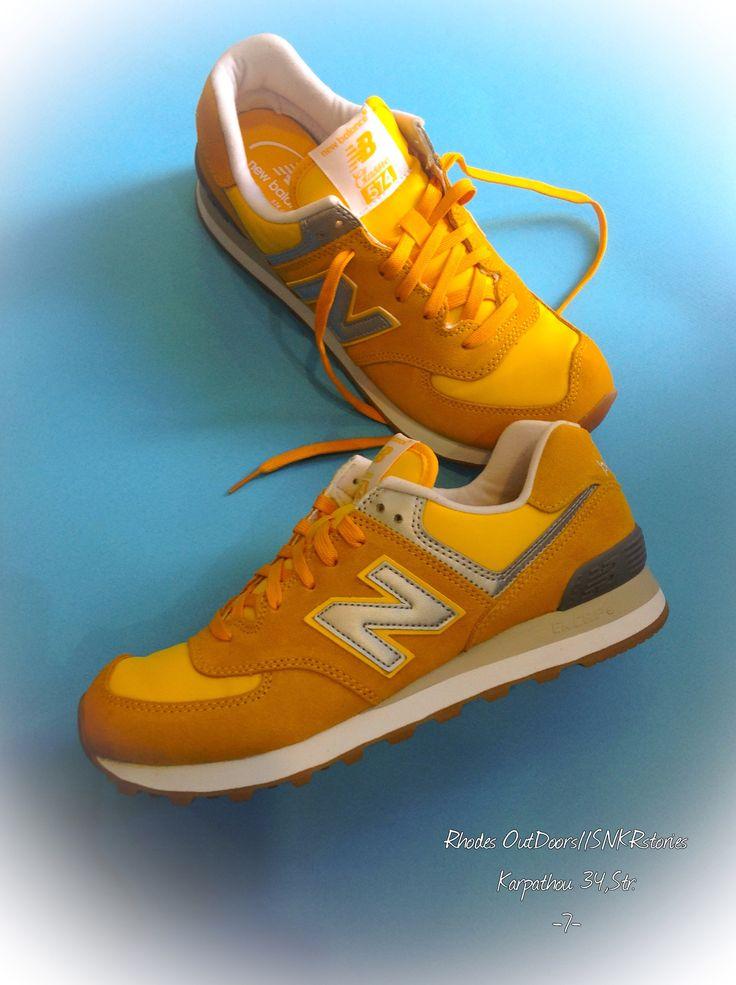 About Classics... SNKRstories® New Balance 574 HRK. Size:41,5-46,5 Price:99,95 ▪️Inbox▪️+30/2241039903▪️Karpathou 34,Str. Rhodes isl. 🔘Premium OutDoor & Sneaker Boutique 🔘We Connect Active People With Their Passions  #rhodesoutdoors #snkrstories #rhodes  #newbalance #newbalance_gallery #newbalancegallery #newbalanceshoes #newbalanceoriginal #newbalancelover #sneakers #sneakerhead #sneakersaddict #sneakershop #kicks #kicksonfire #kickstagram #kicksoftheday