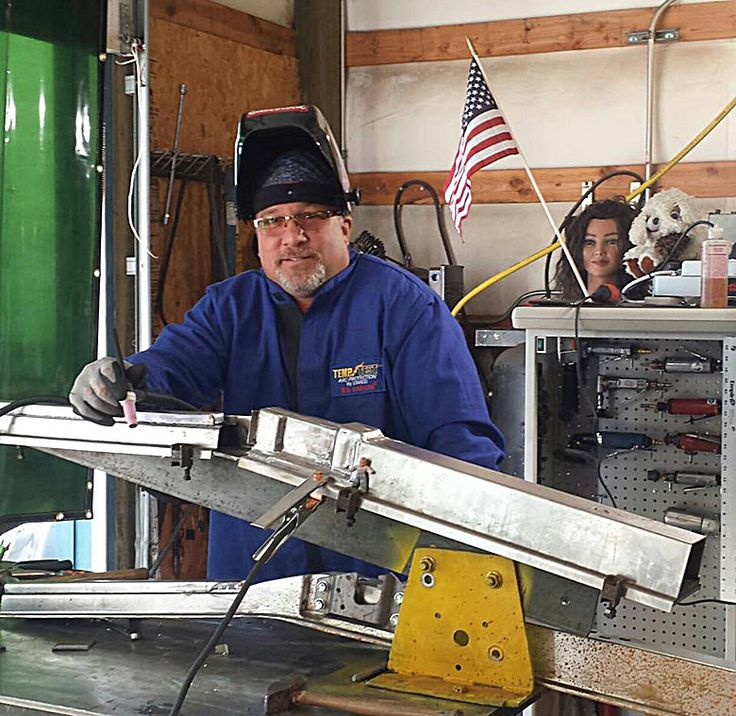 Rtech Fabrications is a custom fabrication shop specializing in 67-72 Chevy Trucks -