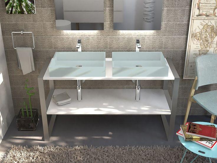40 besten badkamer bilder auf pinterest badezimmer bad