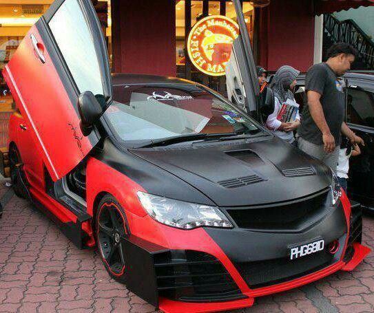 17 Best Images About Honda Civic On Pinterest