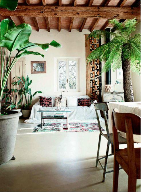elle decoration UK // photos: fabrizio cicconi