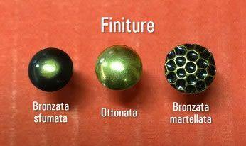 Bullette per tappezzeria #artigianato