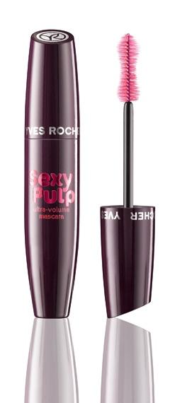 Yves Rocher Sexy Pulp mascara