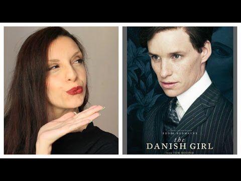 THE DANISH GIRL di Tom Hooper - Trailer italiano ufficiale - YouTube