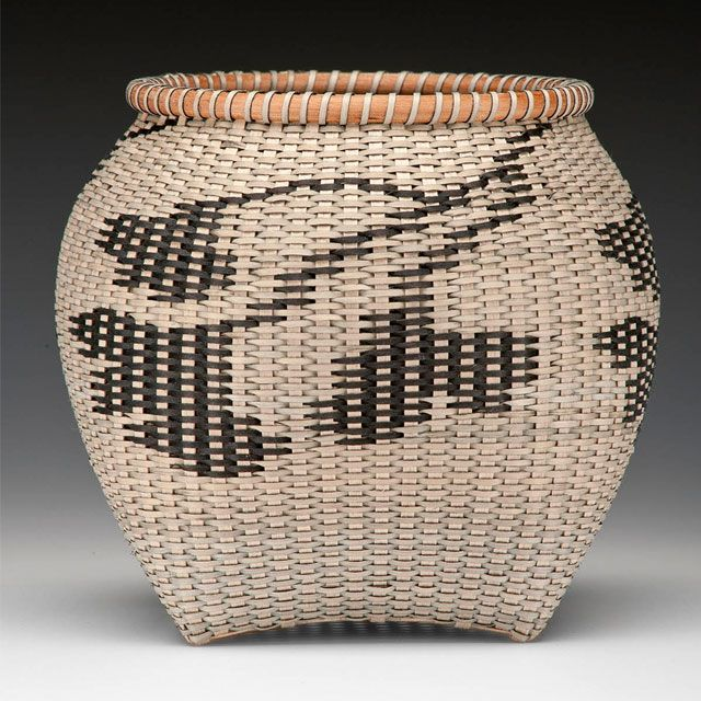 All Things Considered VIII ~ 2015 | National Basketry Organization, Inc. | PO Box 1524 | Gloucester, MA 01931-1524 USA | 617.863.0366