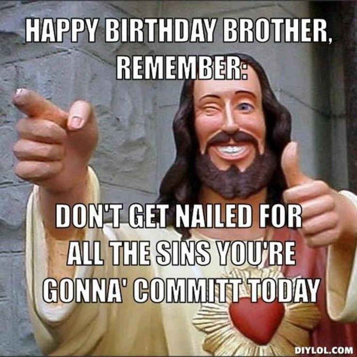 f9c40480443372c881b15b1467b9e57d buddy christ memes 32 best birthday images on pinterest birthday wishes, birthday,Chevy Birthday Meme