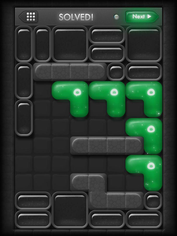 Puzzle 10-8 Blockwick solution