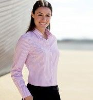Work Uniform Corporate Blouses Three