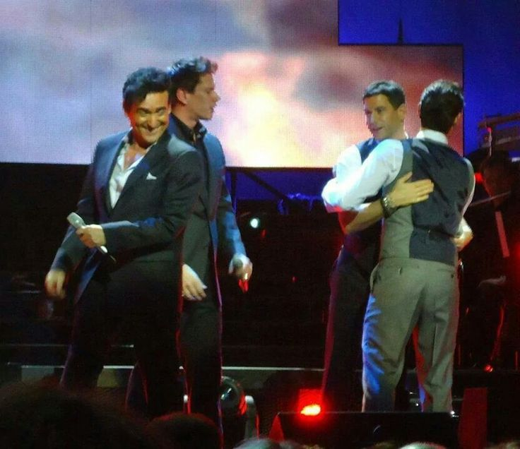 524 best images about il divo on pinterest the impossible best songs and watches - Il divo all by myself ...