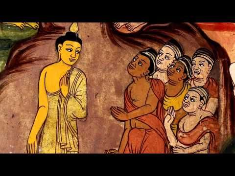 The Buddha: A Full-Length Documentary Narrated By Richard Gere